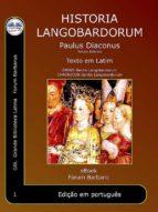 História dos Lombardos  (ebook)