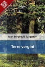 Terre vergini (ebook)