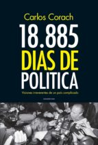 18.885 días de política