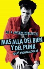 Más allá del bien y del punk (ebook)