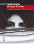 Voces profundas (ebook)