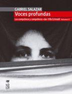 Voces profundas (ebook)