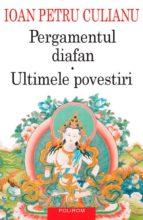 Pergamentul diafan (ebook)