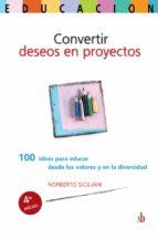 Convertir deseos en proyectos (ebook)