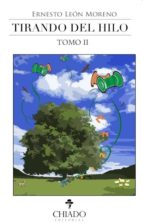 Tirando del Hilo Tomo II (ebook)