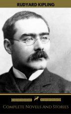 Rudyard Kipling: The Complete Novels and Stories (Golden Deer Classics) (ebook)