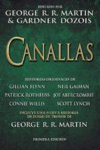 CANALLAS (ROGUES) (ebook)