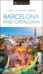 DK Eyewitness Barcelona and Catalonia (ebook)