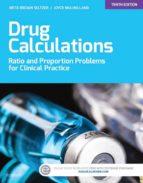 Drug Calculations - E-Book (ebook)