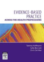 Evidence-Based Practice Across the Health Professions (ebook)