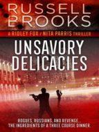Unsavory Delicacies (ebook)