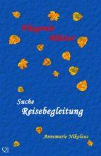 Suche Reisebegleitung  (ebook)
