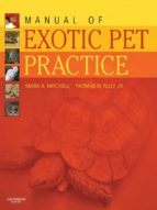 Manual of Exotic Pet Practice - E-Book (ebook)