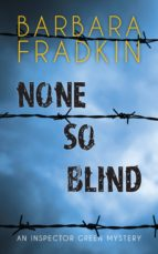 None So Blind (ebook)