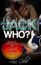 Jack Who? German Version (ebook)