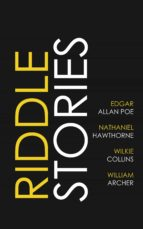 Riddle Stories (ebook)