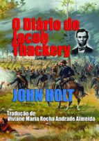 O Diário De Jacob Thackery (ebook)