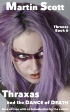 Thraxas and the Dance of Death (ebook)