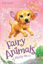 Polly the Puppy (ebook)