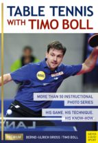 Table Tennis with Timo Boll (ebook)