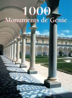 1000 Monuments de Génie (ebook)