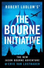 Robert Ludlum's (TM) The Bourne Initiative (ebook)