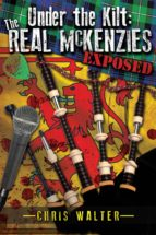 Under the Kilt: the Real McKenzies Exposed (ebook)