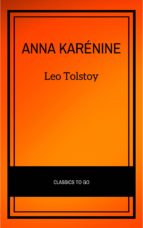Anna Karénine (ebook)
