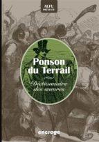 Dico Ponson du Terrail (ebook)