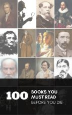 100 Books You Must Read Before You Die (ebook)