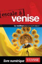 Escale à Venise (ebook)
