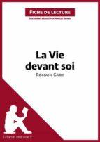 La Vie devant soi de Romain Gary (Émile Ajar) (Fiche de lecture) (ebook)