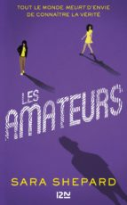 Les Amateurs - tome 1 (ebook)