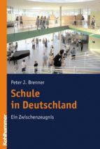 Schule in Deutschland (ebook)