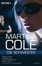 Die Schwester (ebook)