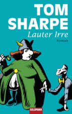 Lauter Irre (ebook)