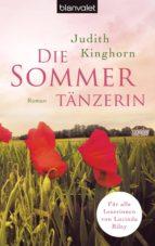 Die Sommertänzerin (ebook)