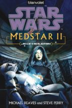 Star Wars. MedStar 2. Jedi-Heilerin (ebook)