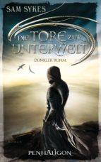 Die Tore zur Unterwelt 2 - Dunkler Ruhm (ebook)