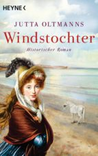 Windstochter (ebook)