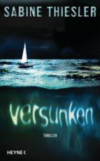 Versunken (ebook)