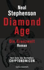 Diamond Age - Die Grenzwelt (ebook)
