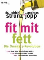 Fit mit Fett (ebook)