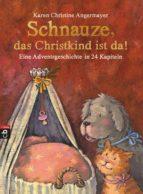 Schnauze, das Christkind ist da (ebook)