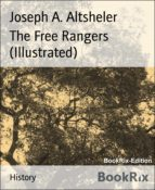 THE FREE RANGERS (ILLUSTRATED)