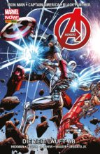 Marvel NOW! PB Avengers 9 - Die Zeit läuft ab (ebook)