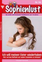 Sophienlust 194 – Liebesroman (ebook)