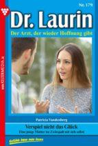 DR. LAURIN 179 ? ARZTROMAN