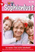 Sophienlust 398 – Familienroman (ebook)