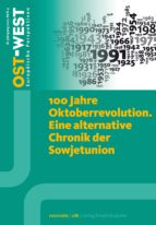 100 Jahre Oktoberrevolution. Eine alternative Chronik der Sowjetunion. (ebook)